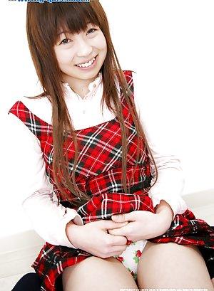 Japanese teen panty pics