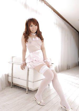 Asian panties teen