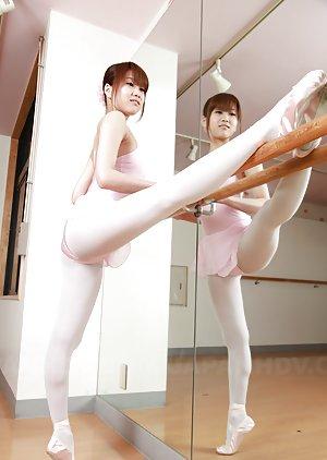 Flexy Japanese Pics
